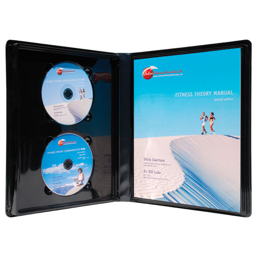 DVD Fitness Theory Manual