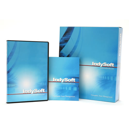 DVD Packaging IndySoft